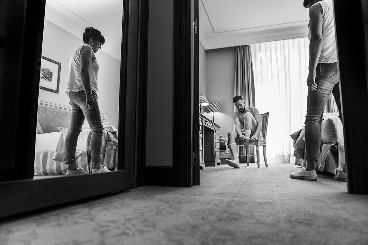 fotógrafo de bodas en cantabria, Fotógrafo de bodas en Santander, Balneario de Solares, Hotel Castilla Termal Balneario de Solares, Rubén Gares,003