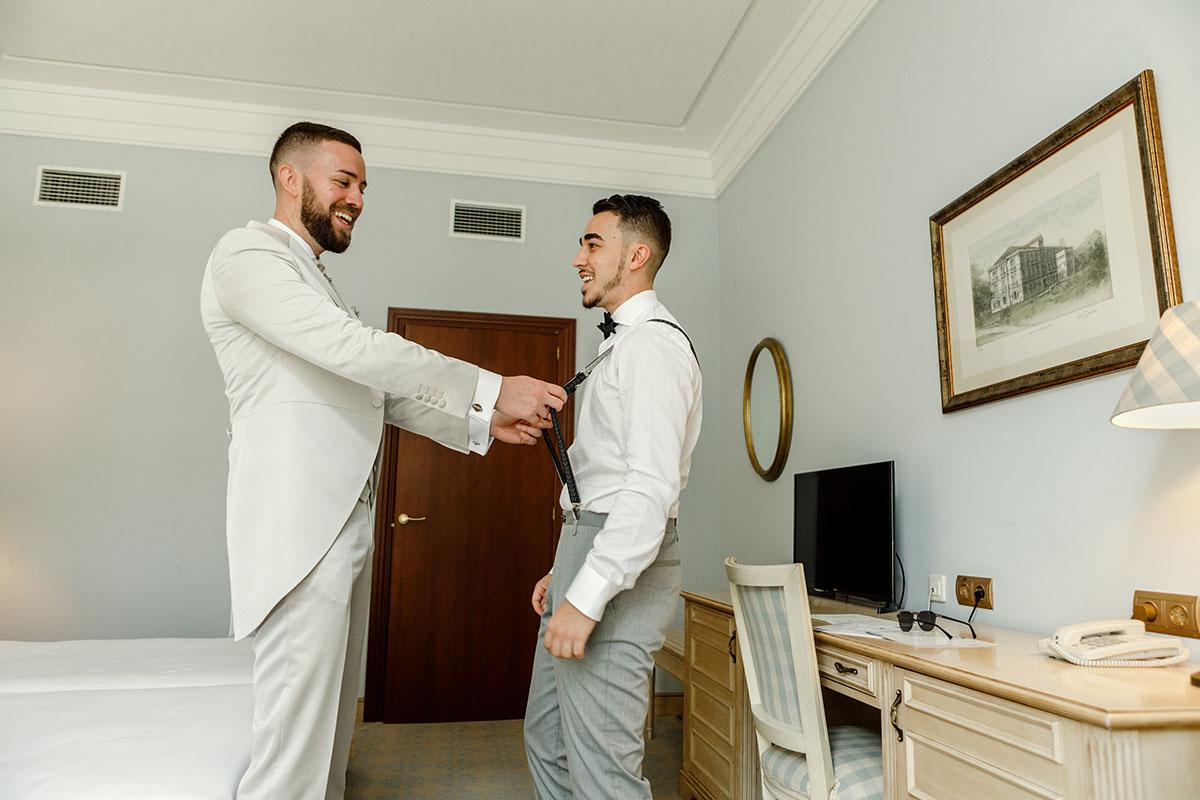 fotógrafo de bodas en cantabria, Fotógrafo de bodas en Santander, Balneario de Solares, Hotel Castilla Termal Balneario de Solares, Rubén Gares,005